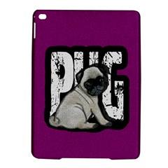 Pug iPad Air 2 Hardshell Cases