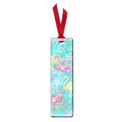 Flamingo pattern Small Book Marks
