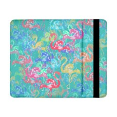 Flamingo pattern Samsung Galaxy Tab Pro 8.4  Flip Case