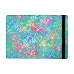 Flamingo pattern iPad Mini 2 Flip Cases
