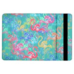 Flamingo pattern iPad Air Flip