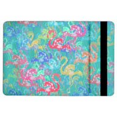 Flamingo pattern iPad Air 2 Flip