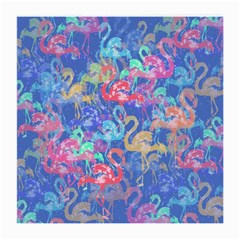 Flamingo pattern Medium Glasses Cloth