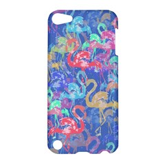 Flamingo pattern Apple iPod Touch 5 Hardshell Case
