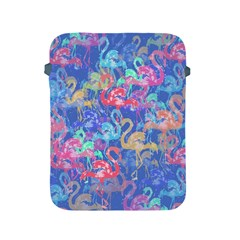 Flamingo pattern Apple iPad 2/3/4 Protective Soft Cases