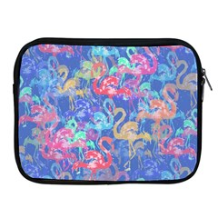 Flamingo pattern Apple iPad 2/3/4 Zipper Cases