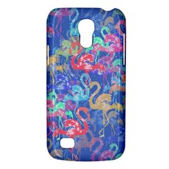 Flamingo pattern Galaxy S4 Mini