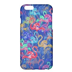 Flamingo pattern Apple iPhone 6 Plus/6S Plus Hardshell Case