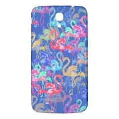 Flamingo pattern Samsung Galaxy Mega I9200 Hardshell Back Case