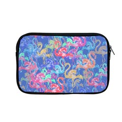 Flamingo pattern Apple MacBook Pro 13  Zipper Case