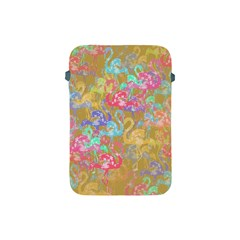 Flamingo pattern Apple iPad Mini Protective Soft Cases