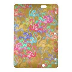 Flamingo pattern Kindle Fire HDX 8.9  Hardshell Case