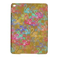 Flamingo pattern iPad Air 2 Hardshell Cases