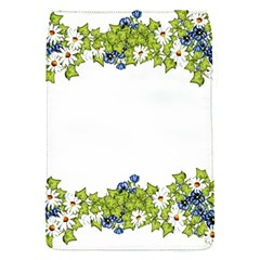 Birthday Card Flowers Daisies Ivy Flap Covers (s)