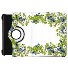 Birthday Card Flowers Daisies Ivy Kindle Fire HD 7