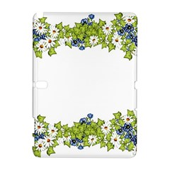 Birthday Card Flowers Daisies Ivy Galaxy Note 1