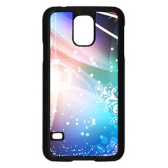 Christmas Samsung Galaxy S5 Case (Black)