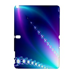 Flow Blue Pink High Definition Galaxy Note 1
