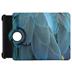 Feather Plumage Blue Parrot Kindle Fire HD 7