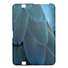 Feather Plumage Blue Parrot Kindle Fire Hd 8 9