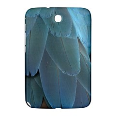 Feather Plumage Blue Parrot Samsung Galaxy Note 8 0 N5100 Hardshell Case
