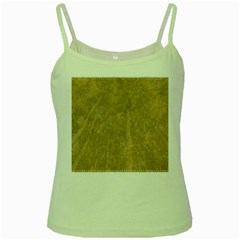 Abstract Forest Trees Age Aging Green Spaghetti Tank