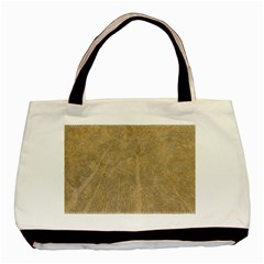 Abstract Forest Trees Age Aging Basic Tote Bag (two Sides)