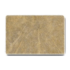 Abstract Forest Trees Age Aging Small Doormat