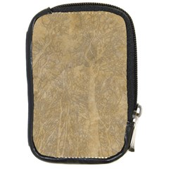 Abstract Forest Trees Age Aging Compact Camera Cases