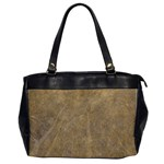 Abstract Forest Trees Age Aging Office Handbags Front
