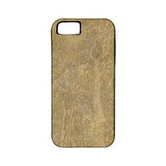 Abstract Forest Trees Age Aging Apple iPhone 5 Classic Hardshell Case (PC+Silicone)