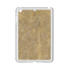 Abstract Forest Trees Age Aging iPad Mini 2 Enamel Coated Cases