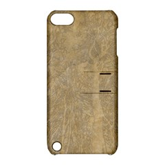 Abstract Forest Trees Age Aging Apple Ipod Touch 5 Hardshell Case With Stand