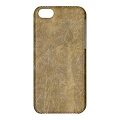 Abstract Forest Trees Age Aging Apple Iphone 5c Hardshell Case