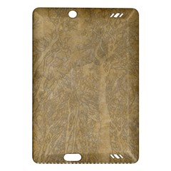 Abstract Forest Trees Age Aging Amazon Kindle Fire Hd (2013) Hardshell Case