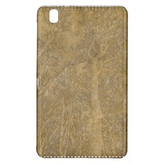 Abstract Forest Trees Age Aging Samsung Galaxy Tab Pro 8 4 Hardshell Case