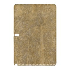 Abstract Forest Trees Age Aging Samsung Galaxy Tab Pro 12 2 Hardshell Case