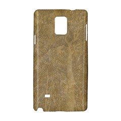 Abstract Forest Trees Age Aging Samsung Galaxy Note 4 Hardshell Case