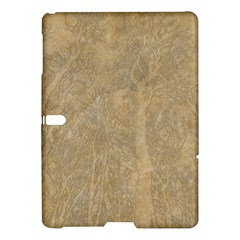 Abstract Forest Trees Age Aging Samsung Galaxy Tab S (10 5 ) Hardshell Case