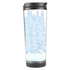 Winter Snow Trees Forest Travel Tumbler