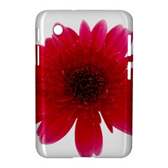 Flower Isolated Transparent Blossom Samsung Galaxy Tab 2 (7 ) P3100 Hardshell Case