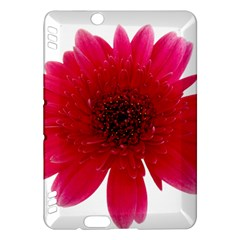 Flower Isolated Transparent Blossom Kindle Fire HDX Hardshell Case