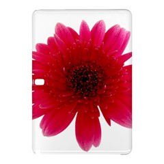 Flower Isolated Transparent Blossom Samsung Galaxy Tab Pro 10 1 Hardshell Case