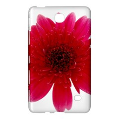 Flower Isolated Transparent Blossom Samsung Galaxy Tab 4 (7 ) Hardshell Case