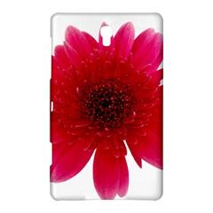 Flower Isolated Transparent Blossom Samsung Galaxy Tab S (8 4 ) Hardshell Case