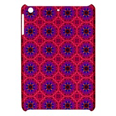 Retro Abstract Boho Unique Apple Ipad Mini Hardshell Case