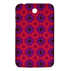 Retro Abstract Boho Unique Samsung Galaxy Tab 3 (7 ) P3200 Hardshell Case