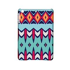 Rhombus hearts and other shapes       Apple iPad Air Hardshell Case