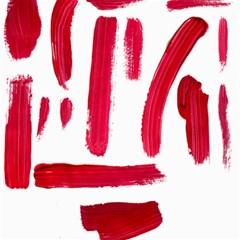 Paint Paint Smear Splotch Texture Canvas 16  X 16