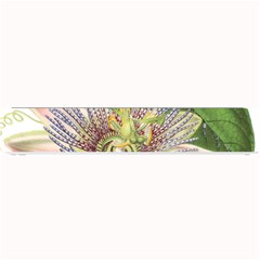 Passion Flower Flower Plant Blossom Small Bar Mats